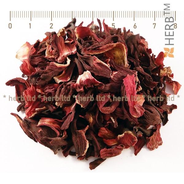 каркаде, хибискус, hibiscus sabdariffa