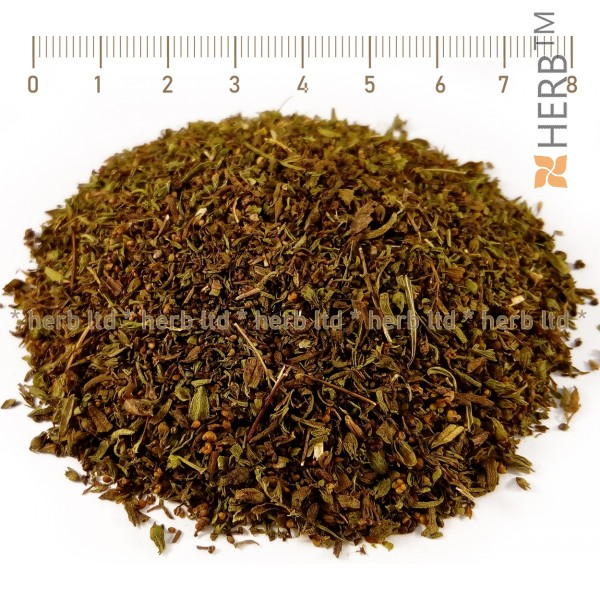 чубрица балканска, satureja montana l.