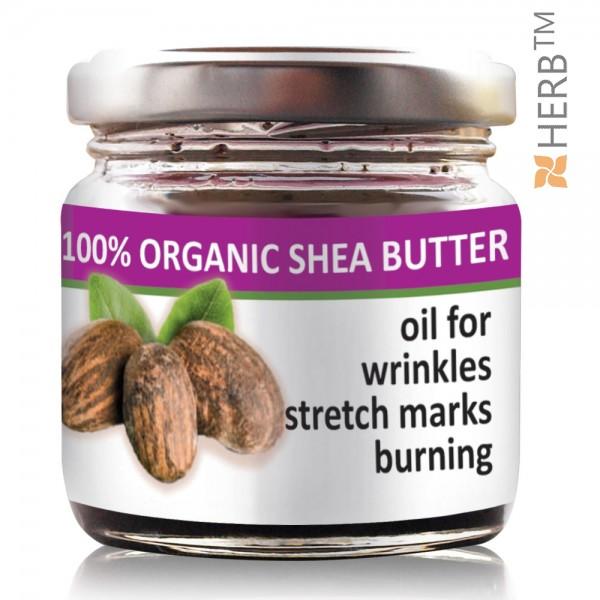 organic oil, shea butter, shea butter, organic, certified oil