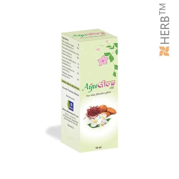ayuglow oil, ayurvedic natural remedies