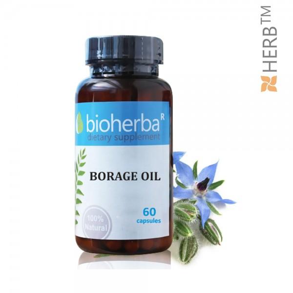 масло от пореч, биохерба