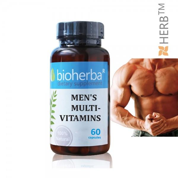 multivitamins for men, multivitamins for men, men's multivitamins, capsules