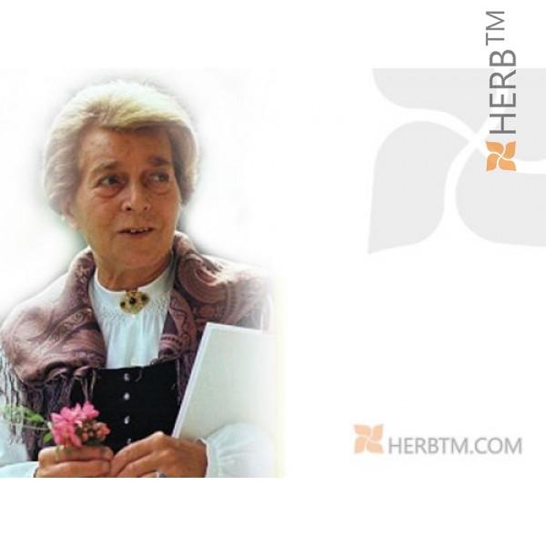 Psoriasis Recipe Tea by Maria Treben