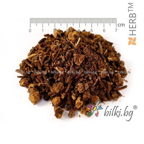 кукуряк корен билка