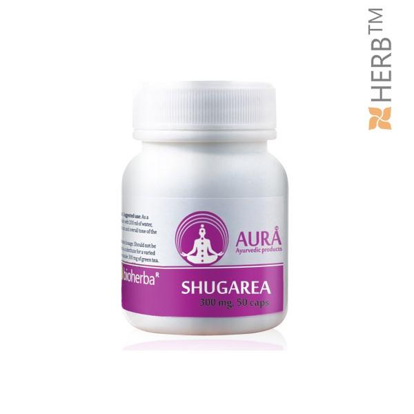 шугареа, aura хранителни добавки