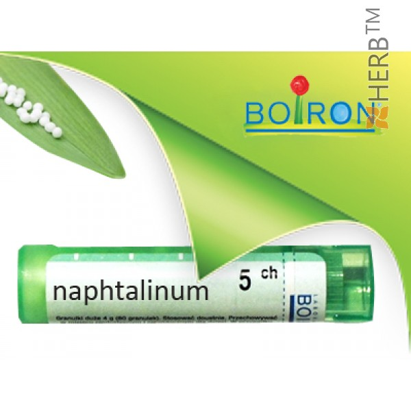 нафталинум, naphtalinum ch 5, боарон