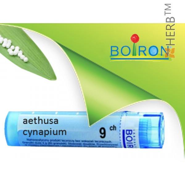 aethusa cynapium, boiron