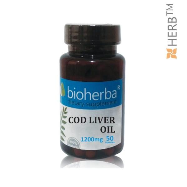 liver, cod liver, oil