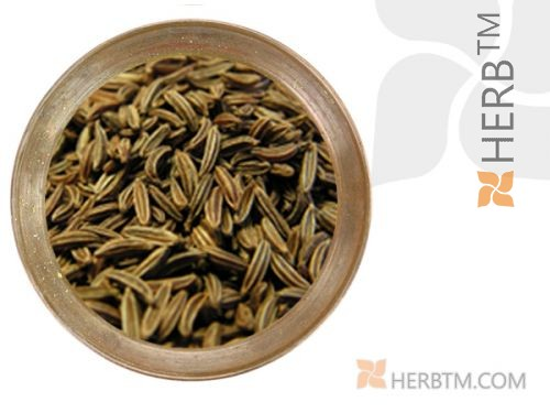 CARAWAY SEEDS WHOLE Carum carvi L , seed 100g