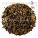 GREEN TEA GUN POWDER Camelia Sinensis, leaf