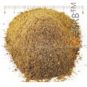 CARDAMOM POWDER Elettaria cardamomum, fruit minced