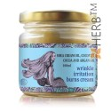 Cream-Oil from Karite, Cocos, Cacao and Argan Oil, RADIKA, 100ml