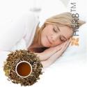 Relaxing tea for the nervous system, Herbal Tea Blend, HERB TM