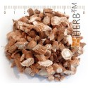 White Ginseng, Root dried, Panax ginseng