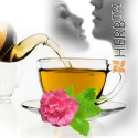 Erotic Tea Rose & Mint, Herbal Tea Blend, HERB TM