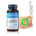 STOMACH ESSENTIALS 60  CAPSULES