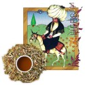 DEMIR BOZAN, Herbal Tea Blend, HERB TM