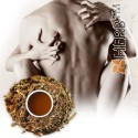 Men's Tea for best Performance, Herbal Tea Blend, HERB TM