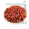 PINK PEPPER ( ROSE PEPPER ) Schinus terebinthifolius, whole fruit