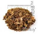 RHUBARB ROOT CUT Rheum rhabarbarum, root