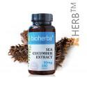 Sea cucumber extract, Bioherba, 100 Capsules, 50 mg, Extract de castravete de mare