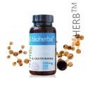 L-glutathione, Bioherba, 100 Capsules, 100 mg