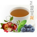 Fruit Tea Mix, Refreshing Tea
