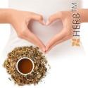 Tea in Stomach Disorders, Herbal Tea Blend, HERB TM