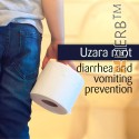 Uzara herb root, beneficial for diarrhea, HERB TM