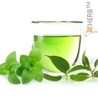 зелен чай,чай с мента ,марокански чай,te marocchino,зелен марокански чай