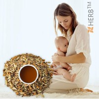 Breastfeeding herbal lactation tea, lactogenic tea reviews, lactogenic bilki.bg