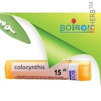 colocynthis, boiron