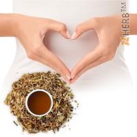 Билков чай - СТОМАШЕН, при ЯЗВА