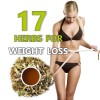 17 herbs, herbs for weight loss, herbs for detoxification, detox tea, herbs for weight loss price