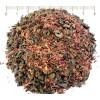 зелен чай, чай зелен,зелен чай с,розов цвят,роза