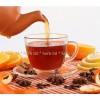 натурален чай с канела, портокал, натурален чай с подправки