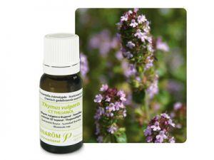 pranarom, essential oils, thyme