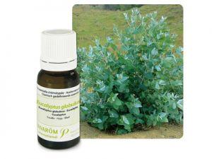 pramarom, essential oils, eucalypt