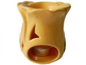 aromatherapy lamp, tulip