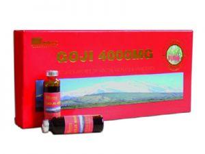 goji,4000mg, goji berry