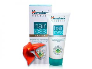 hair loss cream, himalaya, hair