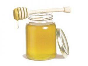 natural honey locust 800 g