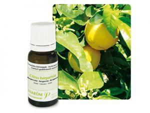 pramarom, essential oils, bergamot