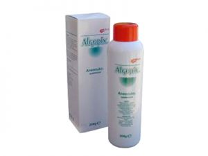 algopix,shampoo,200g,shampo,medica