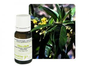 pramarom, essential oils, litsea citrata