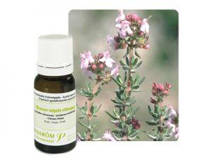 pramarom, essential oils, thyme linalol