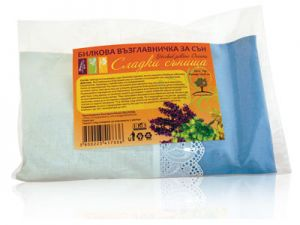aromatic pillow, sleep sweet dream,herbal