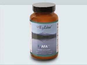 AFA E3, E3 AFA, capsules, 500.500 mg, e3 afa laif, e3,