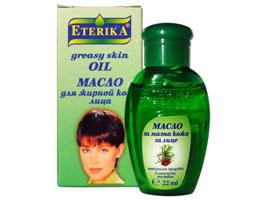 oil,oily skin,essential,Eterika