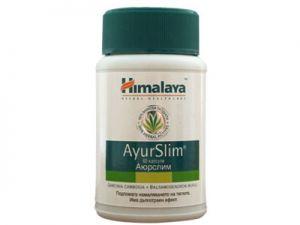 ayurslim, the himalayas, weight loss,slimming